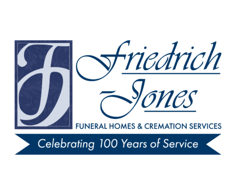 Friedrich Jones